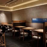 韓国料理スランジェ渋谷ヒカリエ店店内写真
